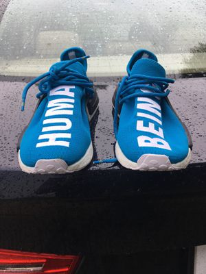 Adidas Human Race Sz 10 for Sale in Odenton, MD