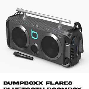 BUMPBOXX Brand new In The BOX for Sale in Brooklyn, NY