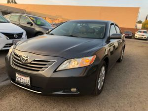 2007 Toyota Camry for Sale in Clovis, CA