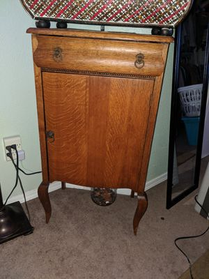 Antique music cabinet for Sale in Pensacola, FL