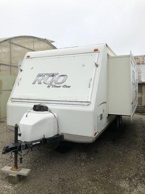 Rockwood roo camping trailer for Sale in Half Moon Bay, CA