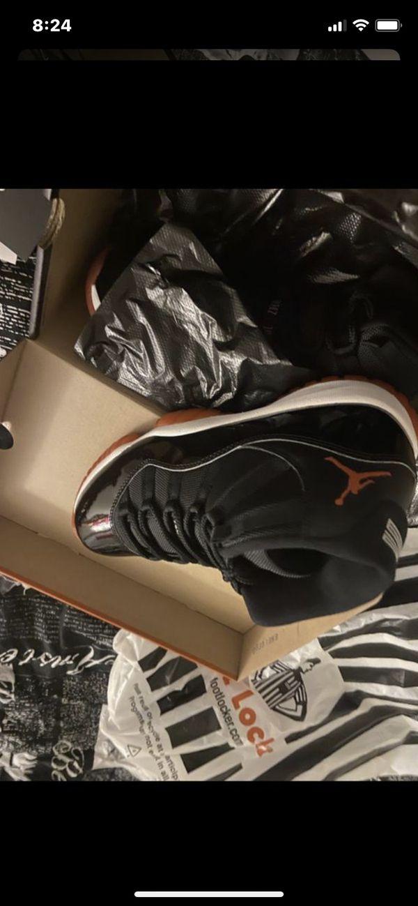 Jordan 11s. Size 9.5