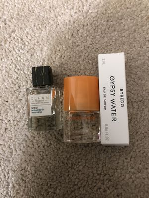 Three mini perfumes for Sale in Poway, CA