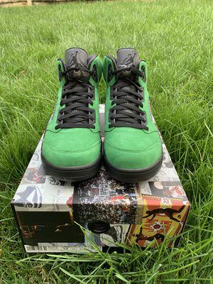 Jordan 5 'SE Oregon' for Sale in Fresno, CA