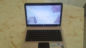 """HP Pavilion DM4 14"""" laptop notebook INTEL i5 4gb 640gb hd for Sale in Stockton, CA"""
