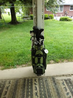 King cobra irons and big Bertha driver for Sale in Dickson, TN