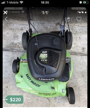 Lawn boy mower for Sale in Arlington, TX