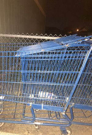 Shopping cart for Sale in Pasco, WA