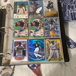 Basketball baseball and football cards for Sale in Lynnwood,  WA