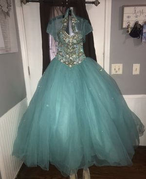 Quinceanera dress for Sale in Houston, TX