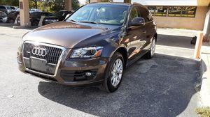 2011 Audi Q5 for Sale in San Antonio, TX