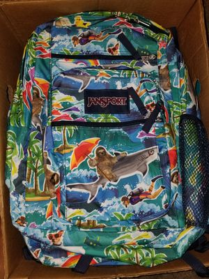 Backpack Jansport for Sale in Winter Park, FL