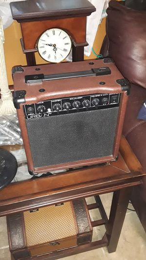 Guitar amplifier for Sale in New Port Richey, FL