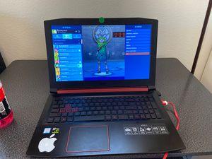 Acer nitro 5 for Sale in Las Vegas, NV