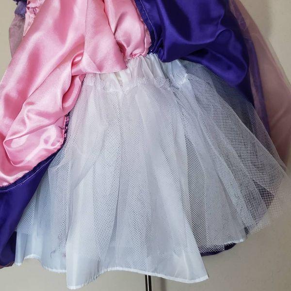 Rapunzel, Tangled toddler girl dresses