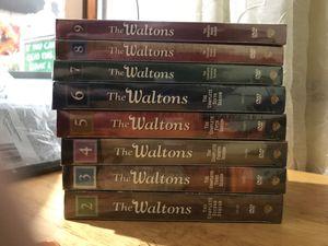 Walton's all nine seasons for Sale in Niagara Falls, NY
