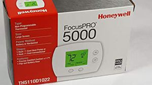 Honeywell FocusPRO 5000 for Sale in Haines City, FL
