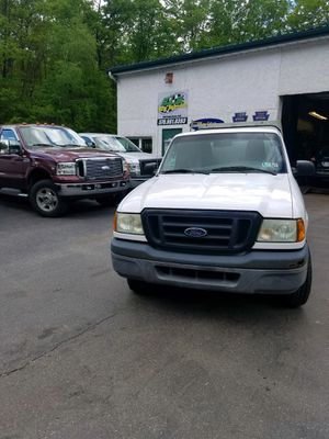 2004 Ford Ranger Regular Cab for Sale in PA, US