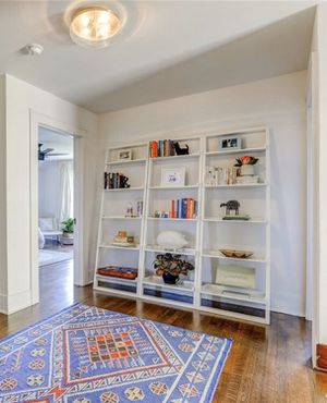 Crate and Barrel Leaning Ladder Bookcases for Sale in Augusta, GA