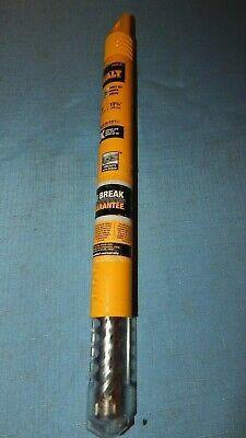 DEWALT DW5810 3/4 X 13.5 SDS MAX ROTARY HAMMER DRILL BIT for Sale in Renton, WA