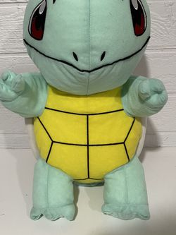 Squirtle Pokémon Stuffed Animal$20 for Sale in Yakima,  WA