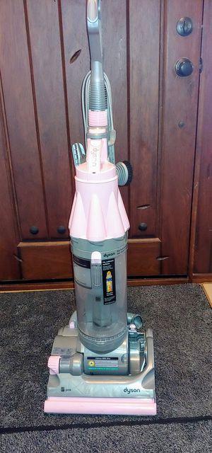 Rare pink dyson vacuum dc07 for Sale in Phoenix, AZ