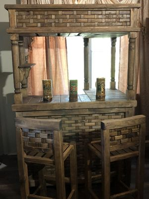 Small bar for Sale in OLD RVR-WNFRE, TX