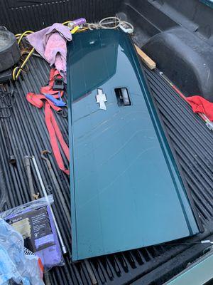 Tailgate from 96 Silverado c1500 Chevy for Sale in Martinez, CA