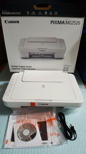 Canon Pixma Printer for Sale in Houston, TX