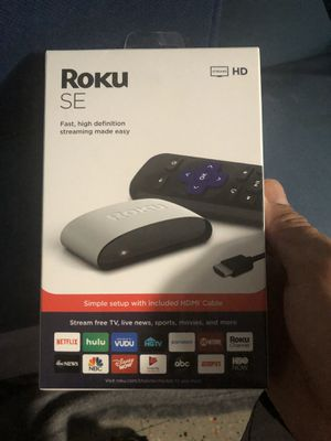 Roku SE for Sale in Honolulu, HI