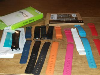 Fitbit Charger 3 And 4 for Sale in Clearlake,  CA
