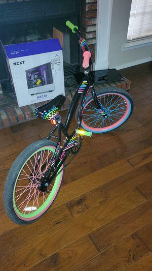 Bike for Sale in Broken Arrow, OK