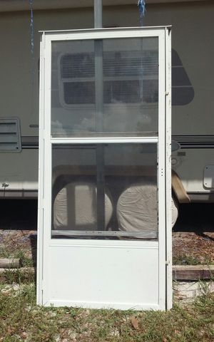 Ext. Door for Sale in Eagle Lake, FL