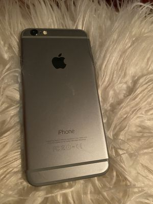 iPhone 6 Att o Cricket 16 Gb for Sale in Kissimmee, FL