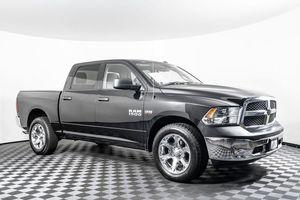 2017 Ram 1500 for Sale in Lynnwood, WA