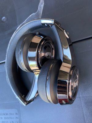 Monster element Bluetooth headphone for Sale in Linden, NJ