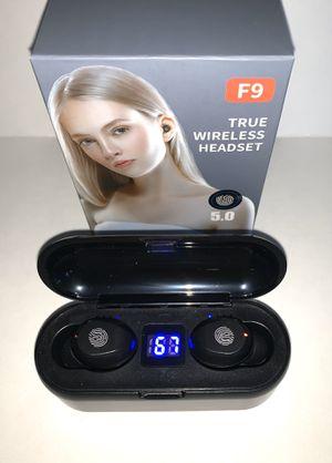 EarPods F9 IPX7 for Sale in Santa Clarita, CA