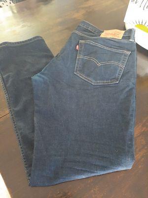 Men Levi's jeans for Sale in Orange, CA