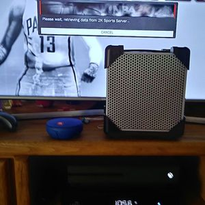 Jbl mini bluetooth speaker and idk know the of the other speaker for Sale in Columbus, OH