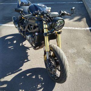 2008 Sv650, Street Bike, Stunt Bike, Yamaha,Suzuki for Sale in Vancouver, WA
