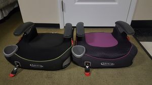 GRACO BACKLESS BOOSTER SEAT for Sale in Hawthorne, CA
