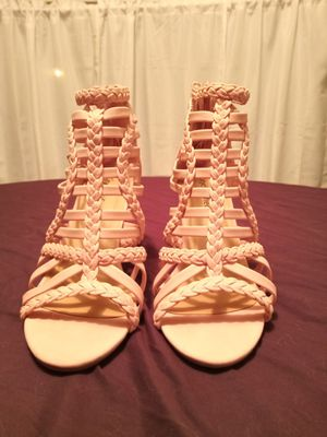 CITY CLASSIFIED HEELS for Sale in Brownsville, TX