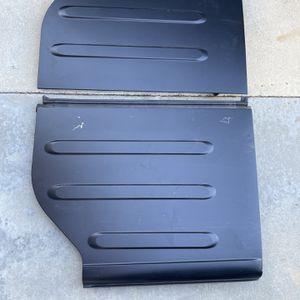2018 Jeep JK (2door) Freedom Panels for Sale in Lake Elsinore, CA