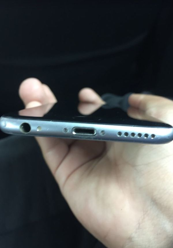 iPhone 6S (Boost mobile and sprint ONLY) (Locked)