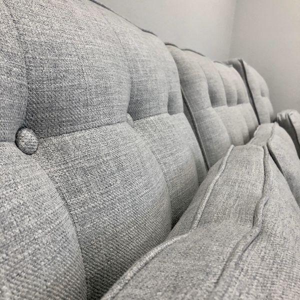 Sectional Sofa, The Joneses LA