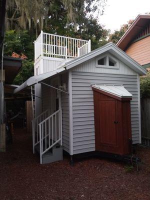 Custom Camper!! for Sale in Apopka, FL