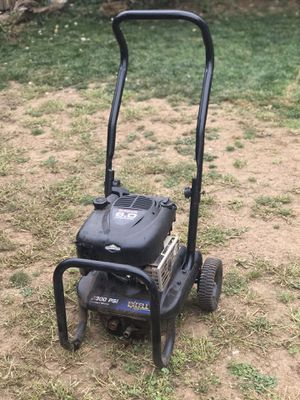 2300 psi Excell Gas Pressure Washer for Sale in Vancouver, WA