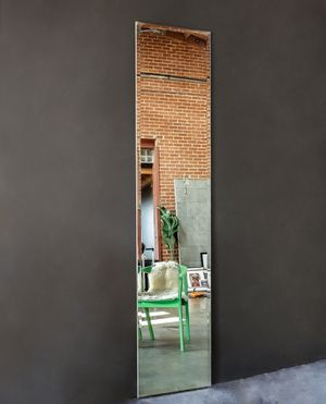 🔥Tall Dressing Wall Mirror🔥 - $70 (Arts District, DTLA) for Sale in Los Angeles, CA