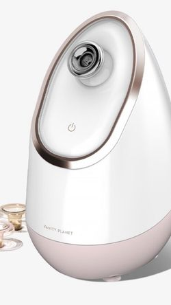 Vanity Planet Facial Steamer - New In Box for Sale in Setauket- East Setauket,  NY
