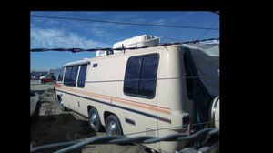 1973 GMC Classic Motorhome RV Canyon Lands for Sale in Fresno, CA